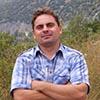 Kurti Gábor képe